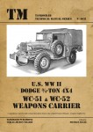 U-S-WW-II-Dodge-WC51-WC52-Weapons-Carrier