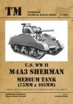 U-S-WW-II-M4A3-Sherman-Medium-Tank-75mm-105mm