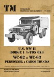 U-S-WW-II-Dodge-WC62-WC63-6x6-Trucks