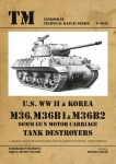 M36-M36B1-and-M36B2-Tank-Destroyers
