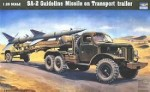 1-35-SA-2-Guideline-Missile-with-Transport-Trailer