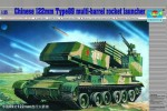 1-35-Chinese-Type-89-Multi-Barrel-Rocket-Launcher