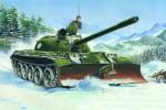 1-35-T-55-MBT-Model-1958-with-BTU-55-Dozer