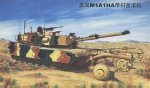 1-35-M1A1-Abrams-MBT-with-Mineroller