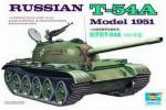 1-35-Soviet-T-54A-model-1951-Main-Battle-Tank