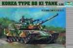 1-35-Korean-Type-88-K1-Main-Battle-Tank
