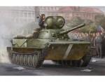 1-35-Russian-PT-76-amphibious-Tank-Mod-1951