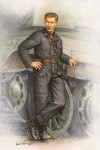 1-16-WWII-Soviet-Army-Tank-Crewman-in-1942
