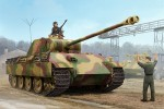 1-16-German-Sd-Kfz-171-Panther-Ausf-G-Early-Version