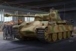 1-16-German-Panther-G-Late-version
