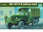 1-35-Soviet-ZIL-157-6x6-Military-Truck