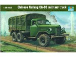 1-35-Chinese-Jiefang-CA30-Military-Truck