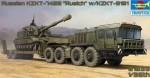1-35-Russian-KZKT-7428-Transporter-with-KZKT-9101-Semi-trailer