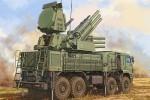 1-35-Russian-72V6E4-Combat-Unit-of-96K6-Pantsir-S1-ADMGSw-RLM-SOC-S-band-Radar