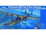 1-144-Kawanishi-Type-97-Japanese-Maritime-Reconnaissance-flying-boat-Sea-Plane