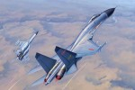 1-72-Chinese-J-11-Fighter
