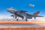 1-72-Chinese-J-20-Mighty-Dragon-Prototype-No-2011