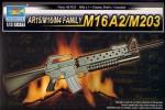 1-3-M16A2-M203
