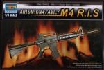 1-3-AR15-M16-M4-Family-M4-R-I-S