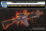 1-3-AR-15-M16-M4-Family-Mk-18-Mod-0-CQBR