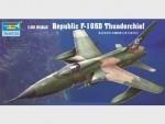 1-32-Republic-F-105D-Thunderchief-Fighter-Bomber