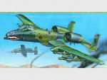 1-32-A-10A-Warthog-Thunderbolt-II-Close-Support-Aircraft