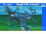 1-32-Vought-F4U-4-Corsair-Fighter