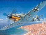 1-32-Me-Bf-109F-4