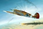 1-32-Messerschmitt-Bf-109F-4-Trop