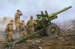 1-35-Soviet-ML-20-152mm-Howitzer-With-M-46-Carriage