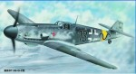 1-24-Messerschmitt-Bf-109G-2-Fighter