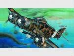 1-48-Savoia-Marchetti-SM-79-II-Sparviero-Torpedo-Bomber