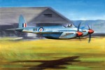 1-48-De-Havilland-Hornet-F-1