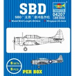 1-200-Douglas-SBD-Dauntless-5-IN-BOX