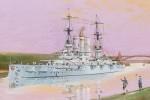 1-350-Schleswig-Holstein-Battleship-1908
