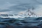 1-350-German-Bismarck-Battleship