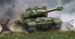 1-35-JS-2M-Heavy-tank-Late
