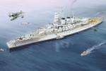 1-700-Italian-Navy-Battleship-RN-Vittorio-Veneto