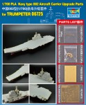 1-700-PLA-Navy-type-002-Aircraft-Carrier-Upgrad-Parts