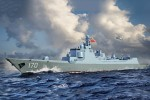 1-700-PLA-Navy-Type-052C-Destroyer