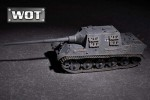 1-72-King-Tiger-Porsche-turret-with-105-mm-kWh-L-68