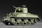 1-72-M4A176W-Tank