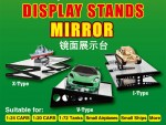 Mirror-display-stand
