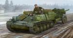 1-35-Soviet-AT-P-artillery-tractor