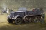 1-35-Sd-Kfz-8-DB9-half-track-artillery-tractor