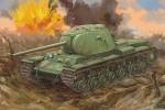 1-35-Russian-KV-3-Heavy-Tank