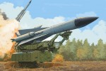 1-35-Russian-5V28-of-5P72-Launcher-SAM-5-Gammon