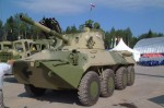 1-35-2S23-Self-propelled-Howitzer