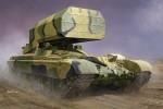 1-35-Russian-TOS-1-Multiple-Rocket-Launcher-Mod-1989