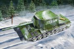 1-35-Soviet-SU-100U-Tank-Destroyer